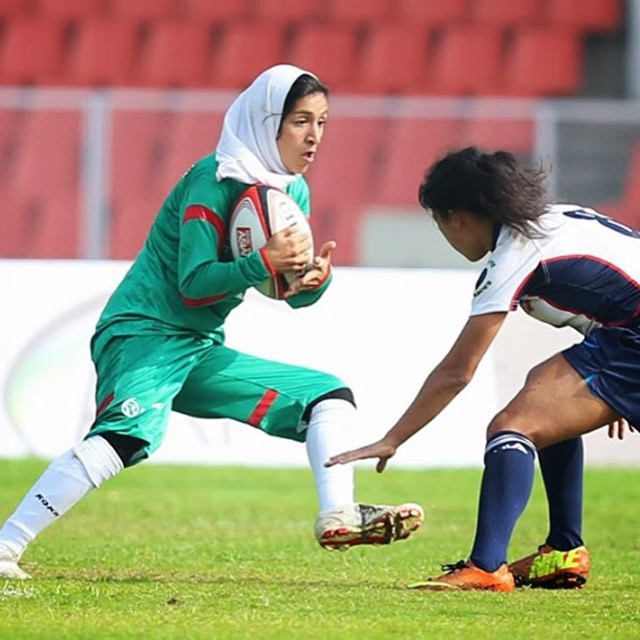Asian Womens Rugby